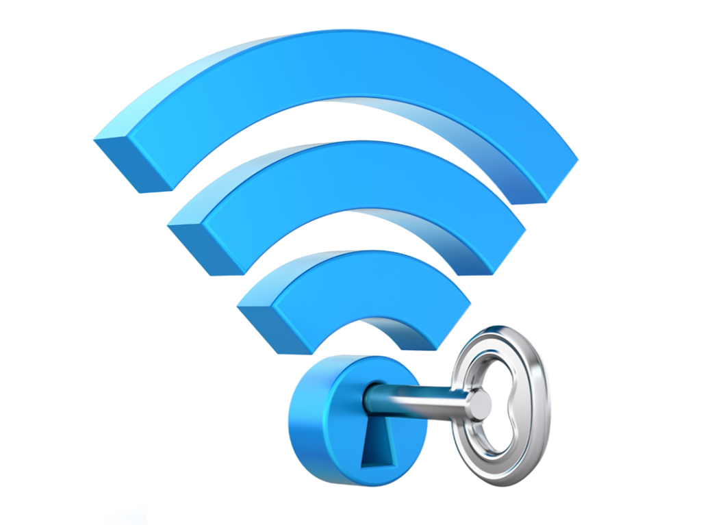 Sete passos para configurar uma rede Wi-Fi segura   Blog oficial da ... 70c831a462