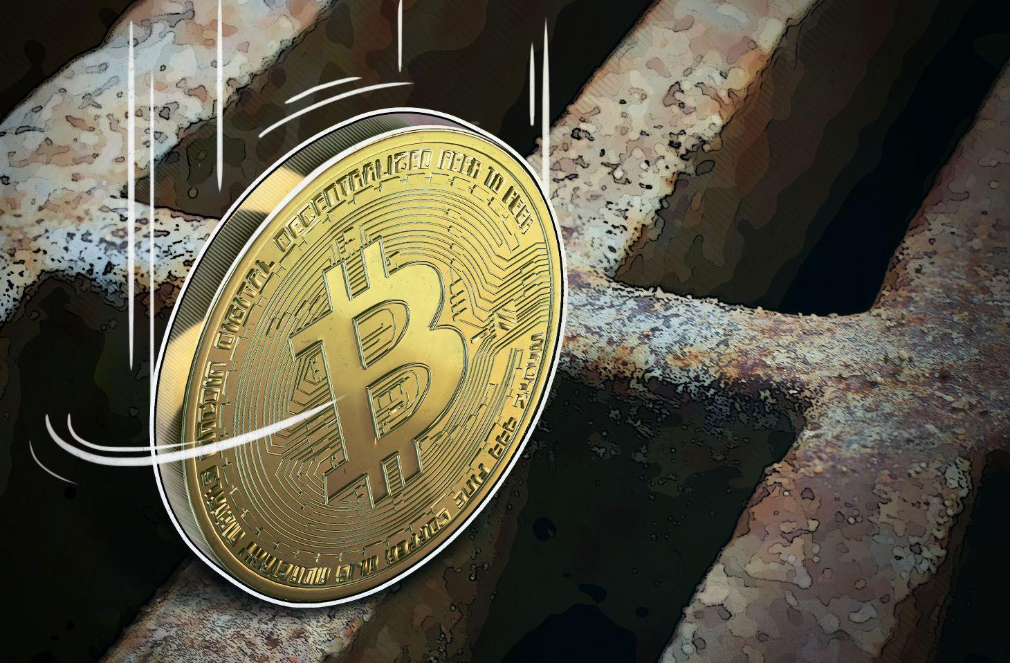 Commerciante di bitcoin genuino