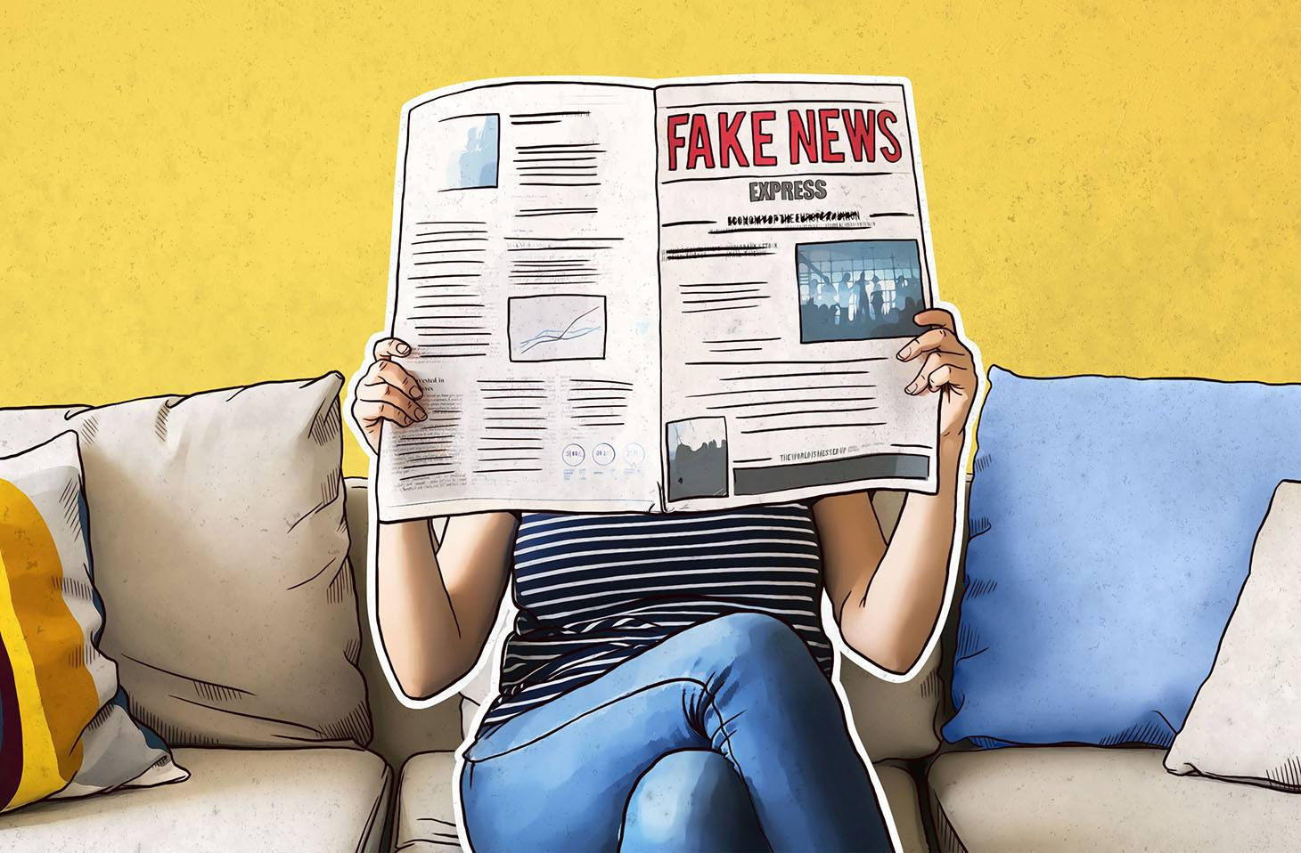 Kaspersky Lab bloqueia fake news disseminada no WhatsApp
