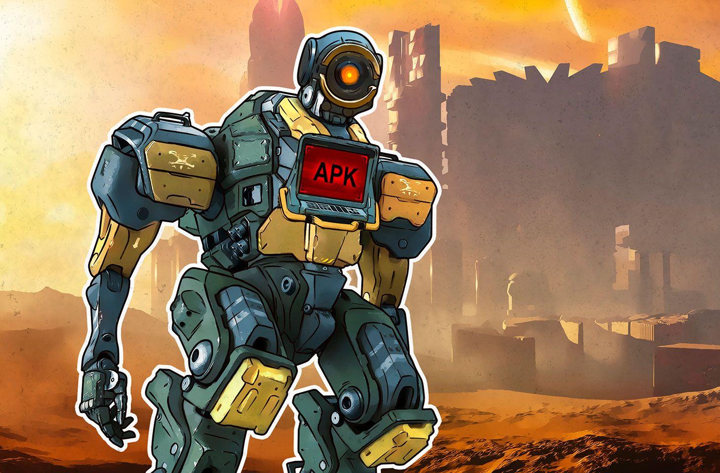 Gamers baixam o Apex Legends para Android e ganham Trojan
