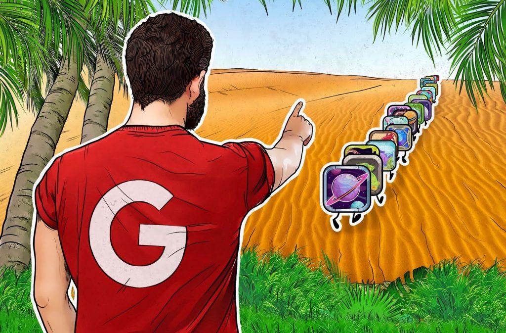 Os aplicativos que solicitarem acesso ao registro de chamadas e mensagens sem motive aparente serão removidos do Google Play. Explicamos as possíveis consequências