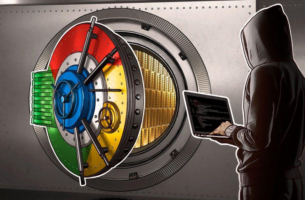 O malware pode roubar senhas, dados de cartão de crédito e outras informações armazenadas no seu computador