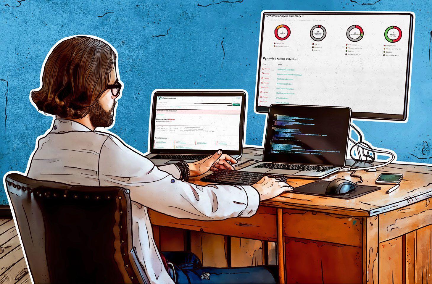 Agora damos acesso livre ao Portal de Inteligência de Ameaças