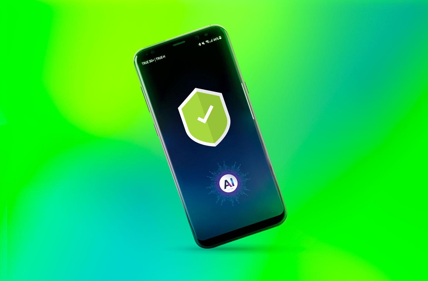 Inteligência artificial em cada smartphone