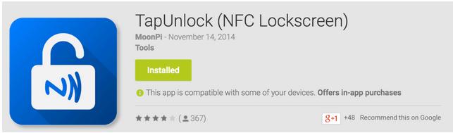 tap_unlock