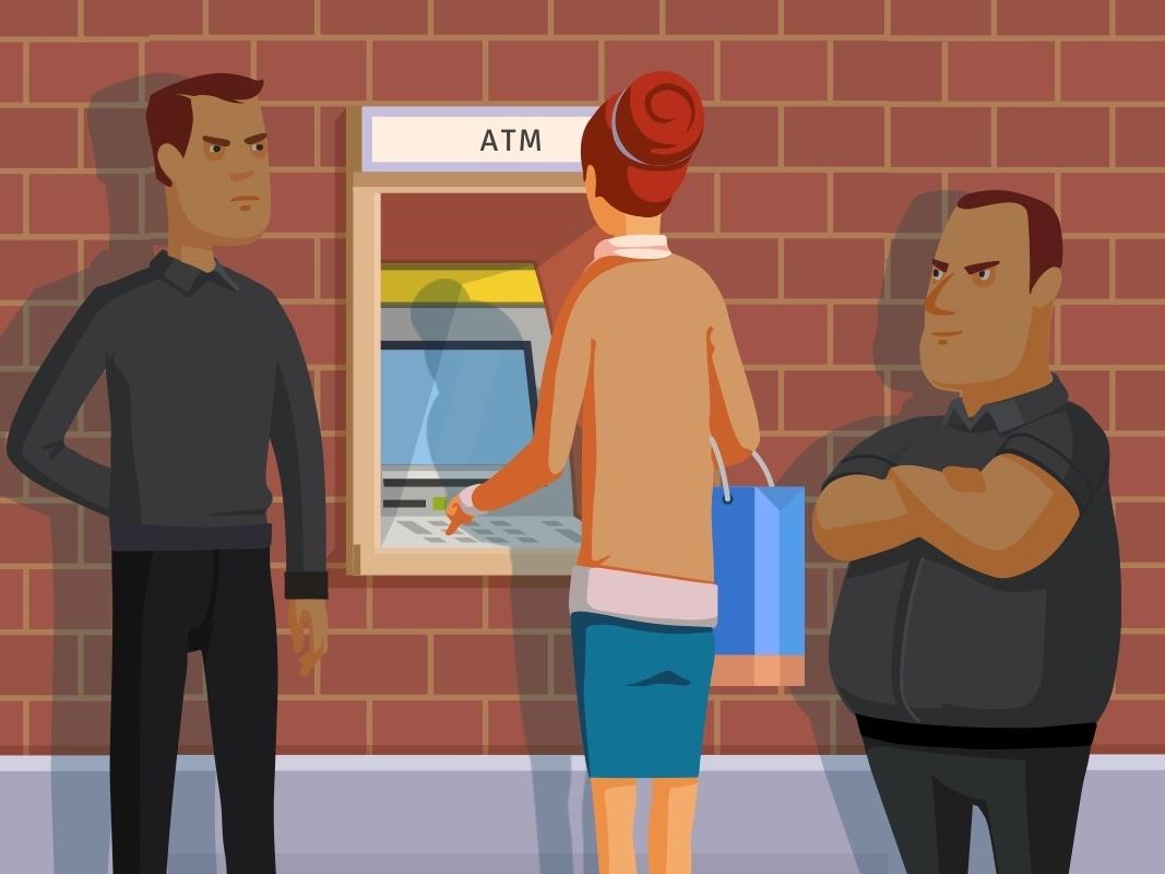 ATM-kopia