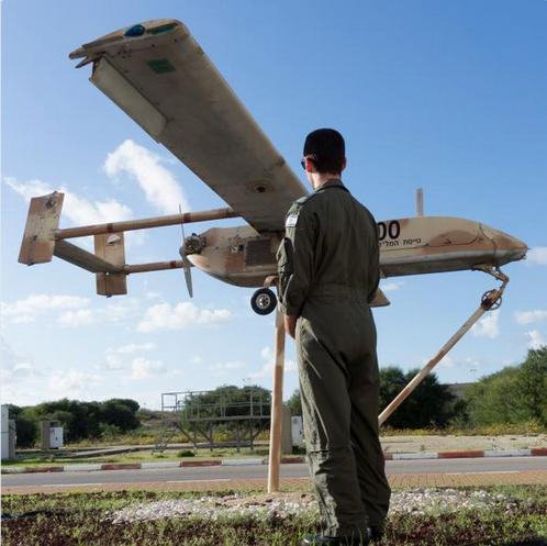dron_izrael