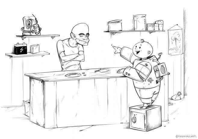 Przestępstwa związane z usługami randkowymi
