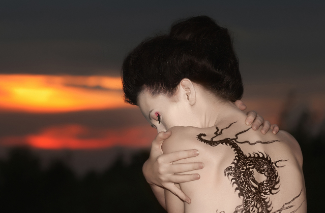 randki tatuaż darmo