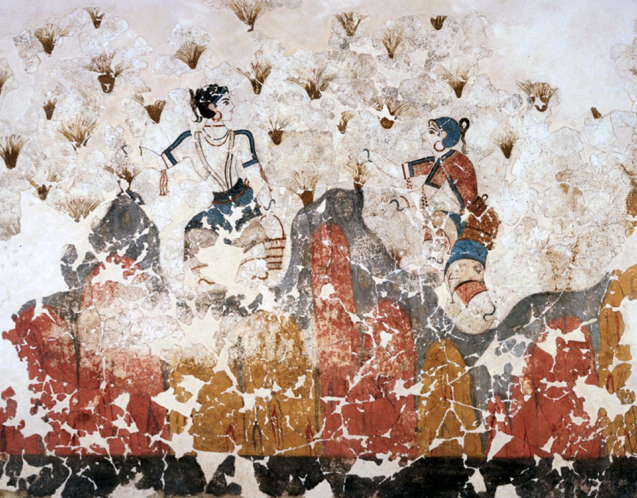 akrotiri-fresco