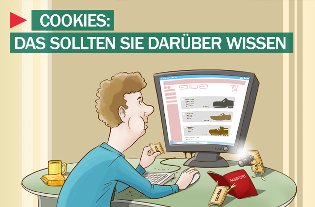Was Sind Cookies Internet