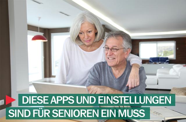 Senioren & Apps
