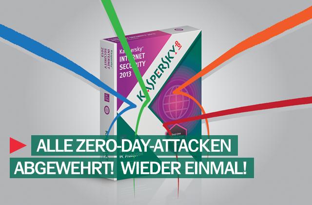 Zero-Day-Attacken