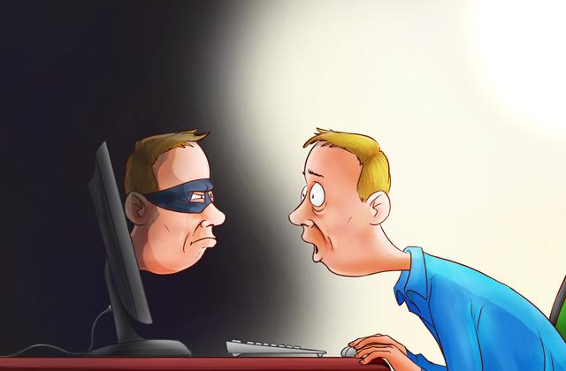 Sind Sie ein heimlicher Cyberkrimineller? – Kaspersky Daily   Offizieller  Blog von Kaspersky