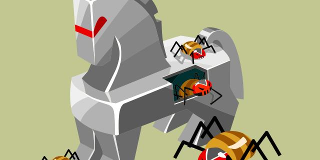 Bank-Trojaner