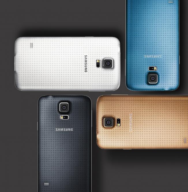 samsung galaxys5-1