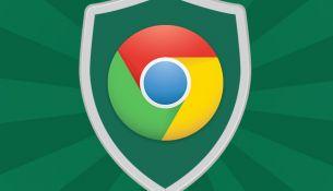 chrome security