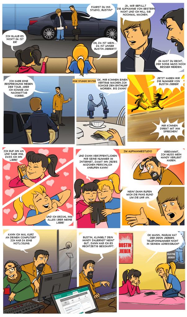 comics jieber