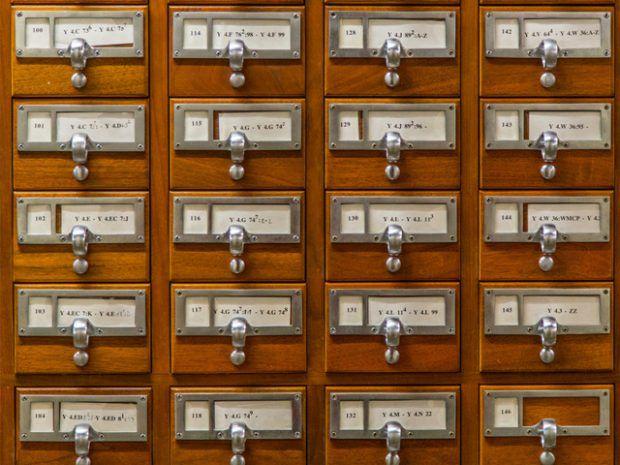 obsolete database