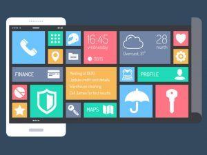 Windows Phone Sicherheit Apps