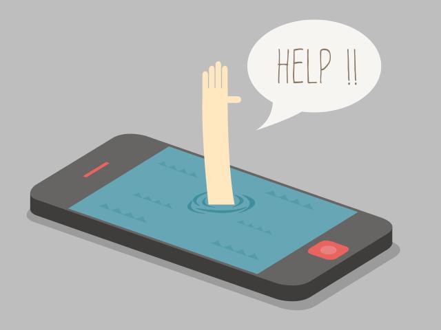 Sind aktuelle Smartphone-Betriebssysteme sicher?