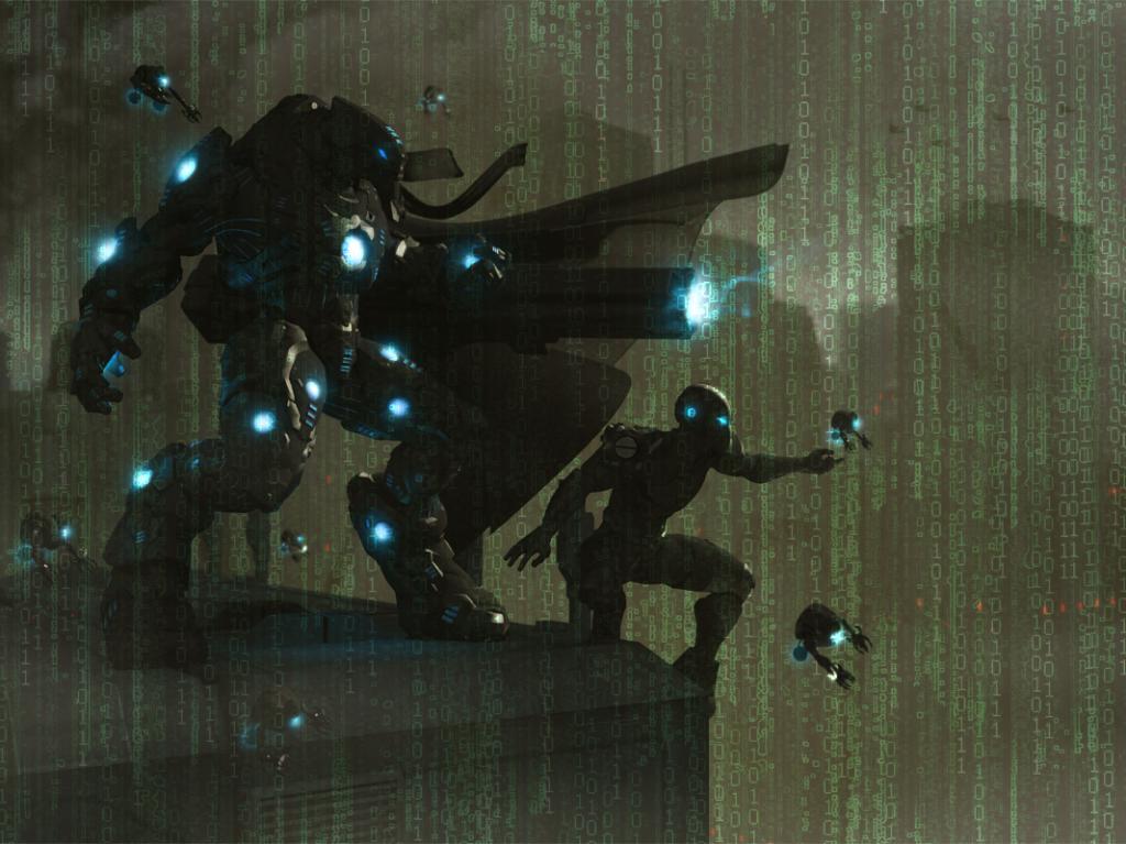 Cyberfuture