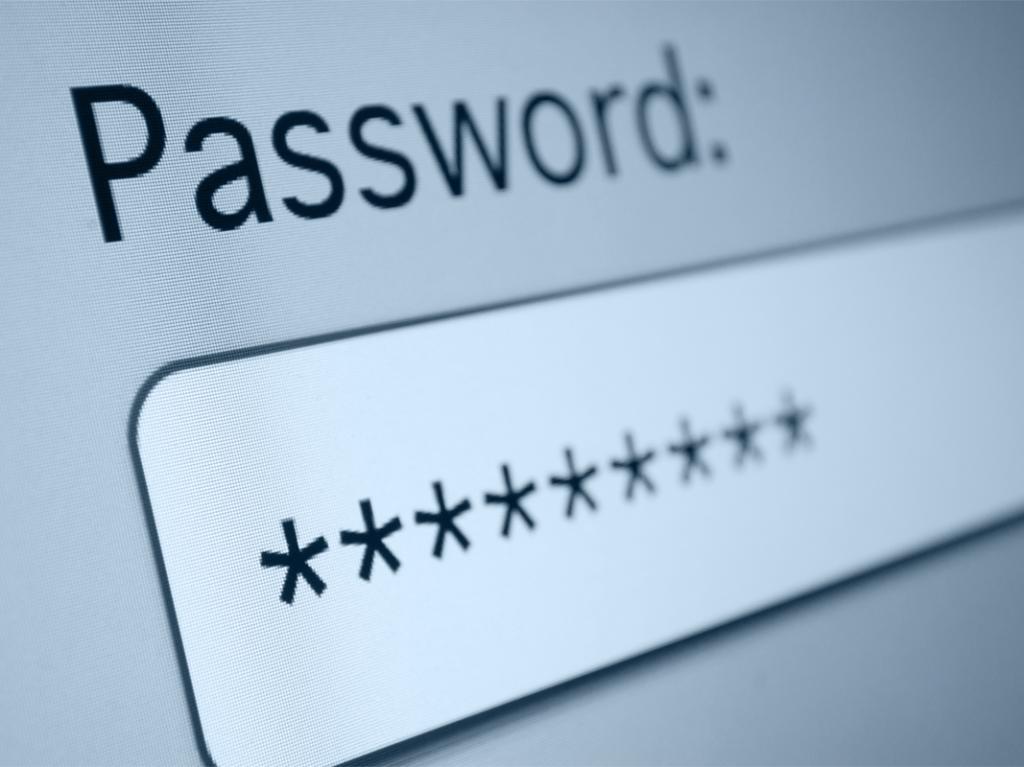 Passwort erstellen online dating
