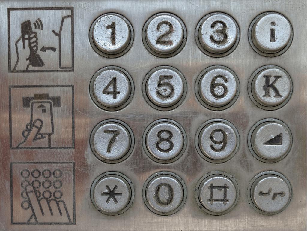 payphone-keypad