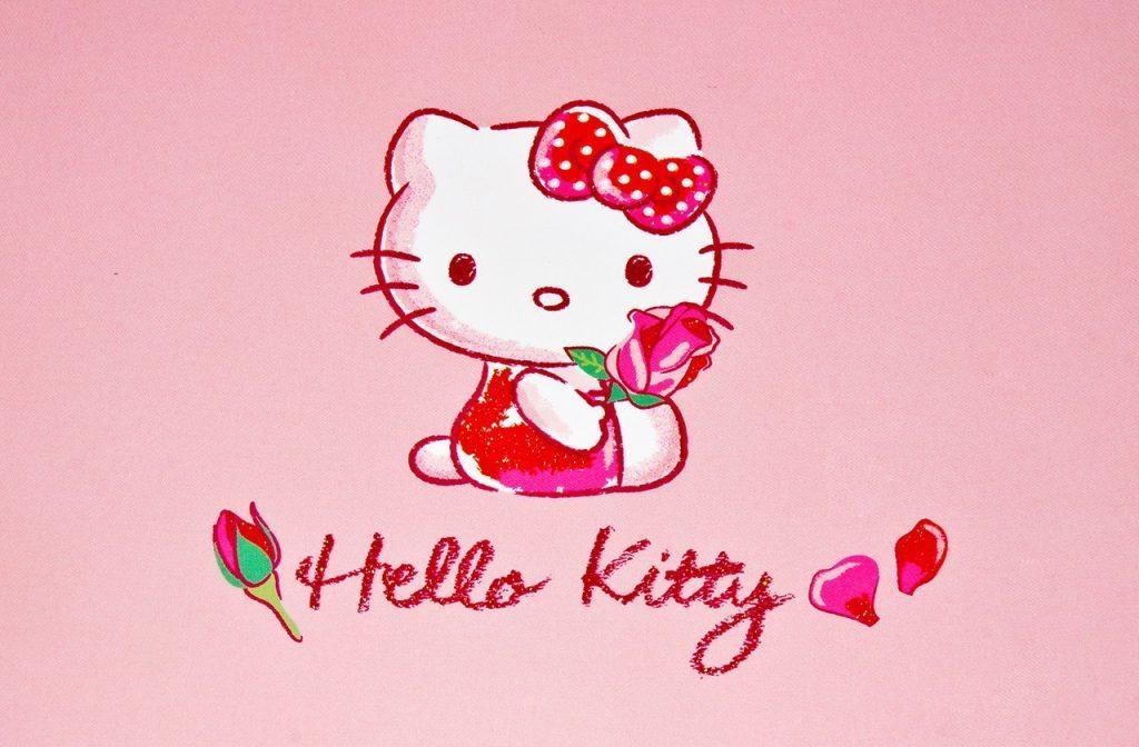 Hello Kitty Gehackt 3 3 Millionen Konten Kompromittiert
