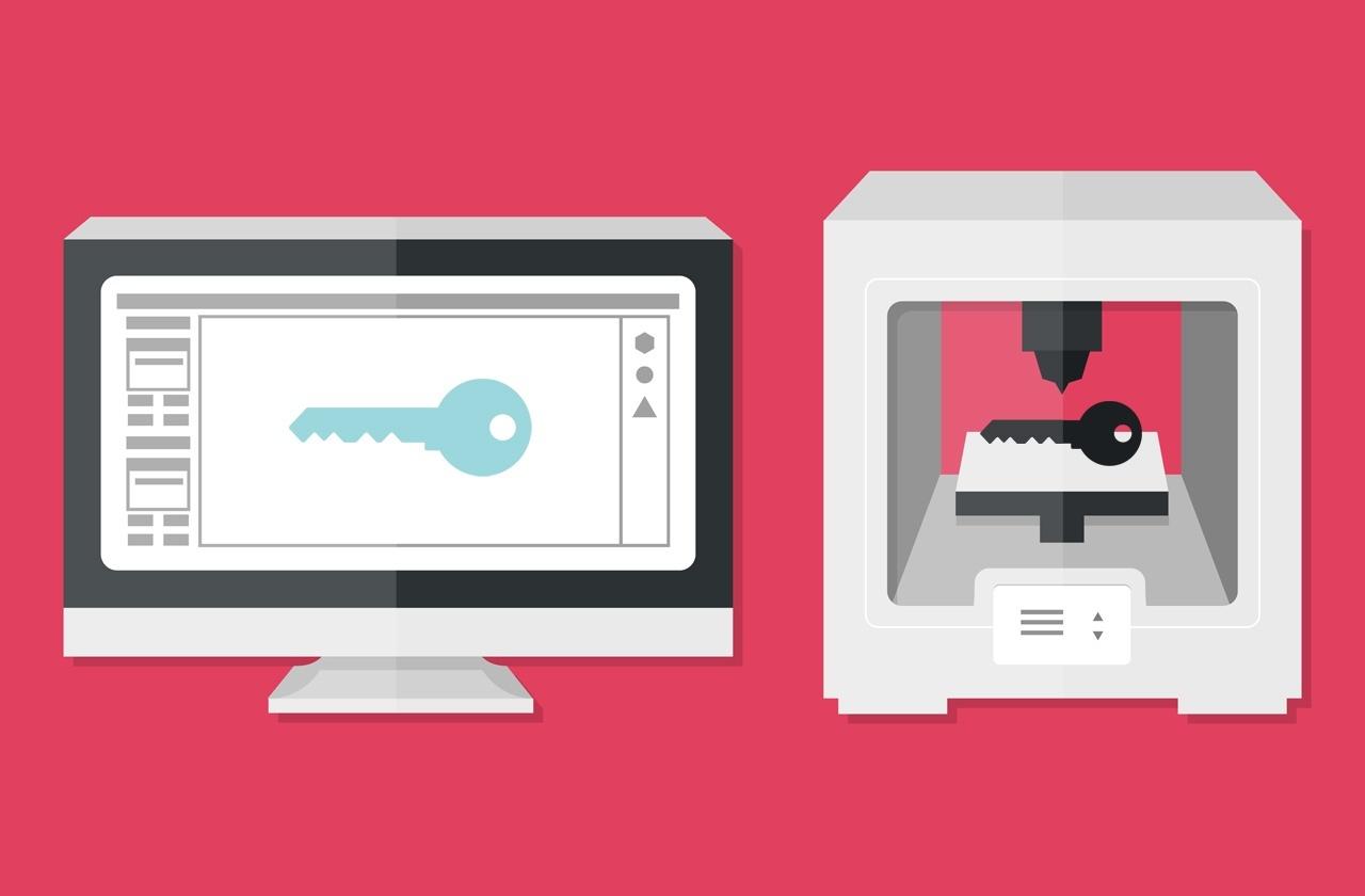 hacker k nnen ihren schl ssel ausdrucken offizieller. Black Bedroom Furniture Sets. Home Design Ideas