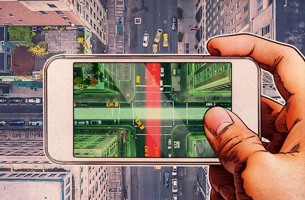 Should we be more concerned about smart city tech?