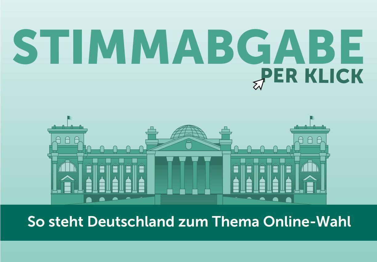Kaspersky-Studie: Noch ein weiter Weg für digitale Wahlen zum deutschen Bundestag