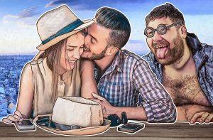 Beste Online-Dating-Seiten für junge Witwen
