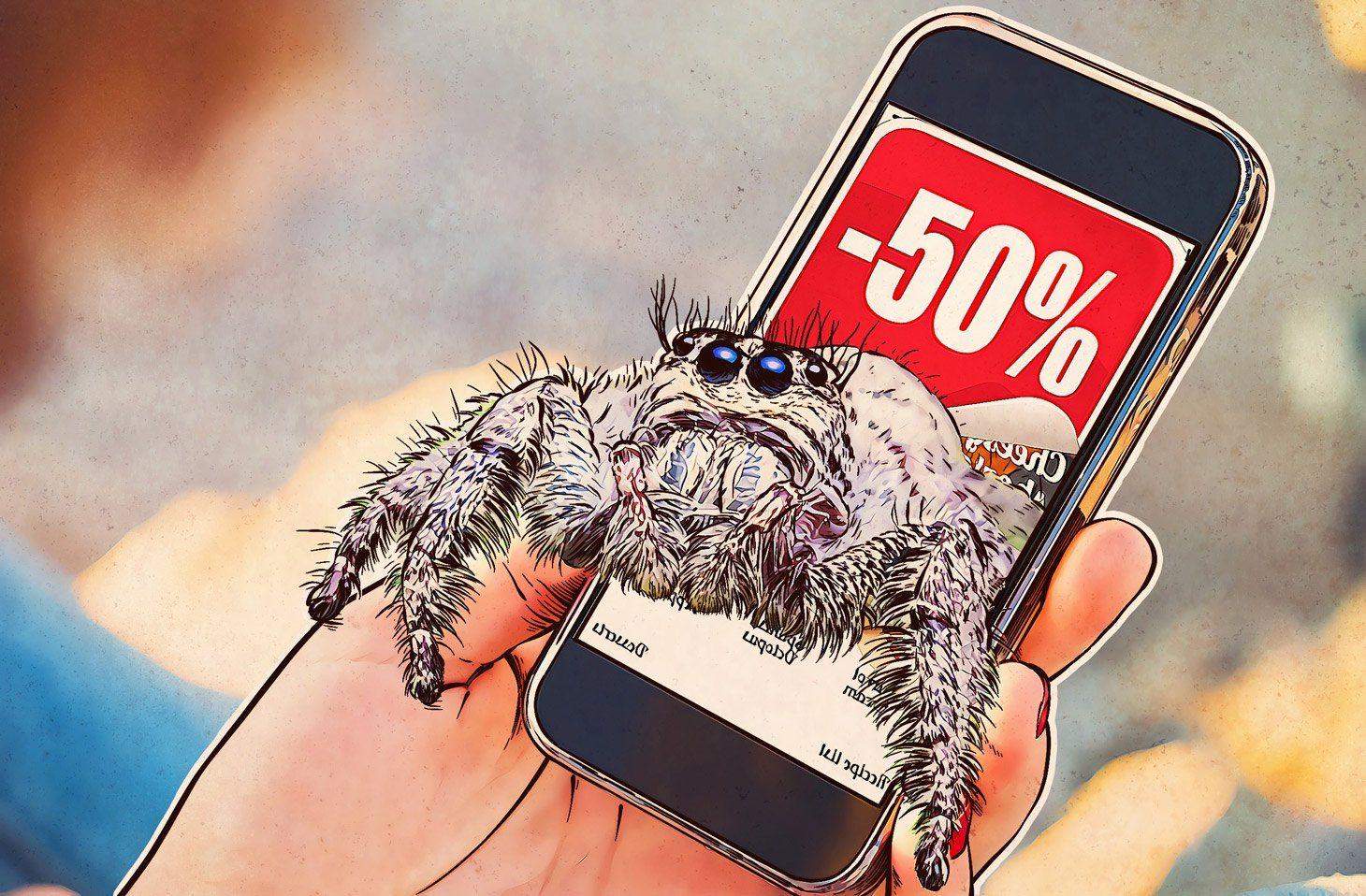 Klassifizierung mobiler Malware, Teil 3
