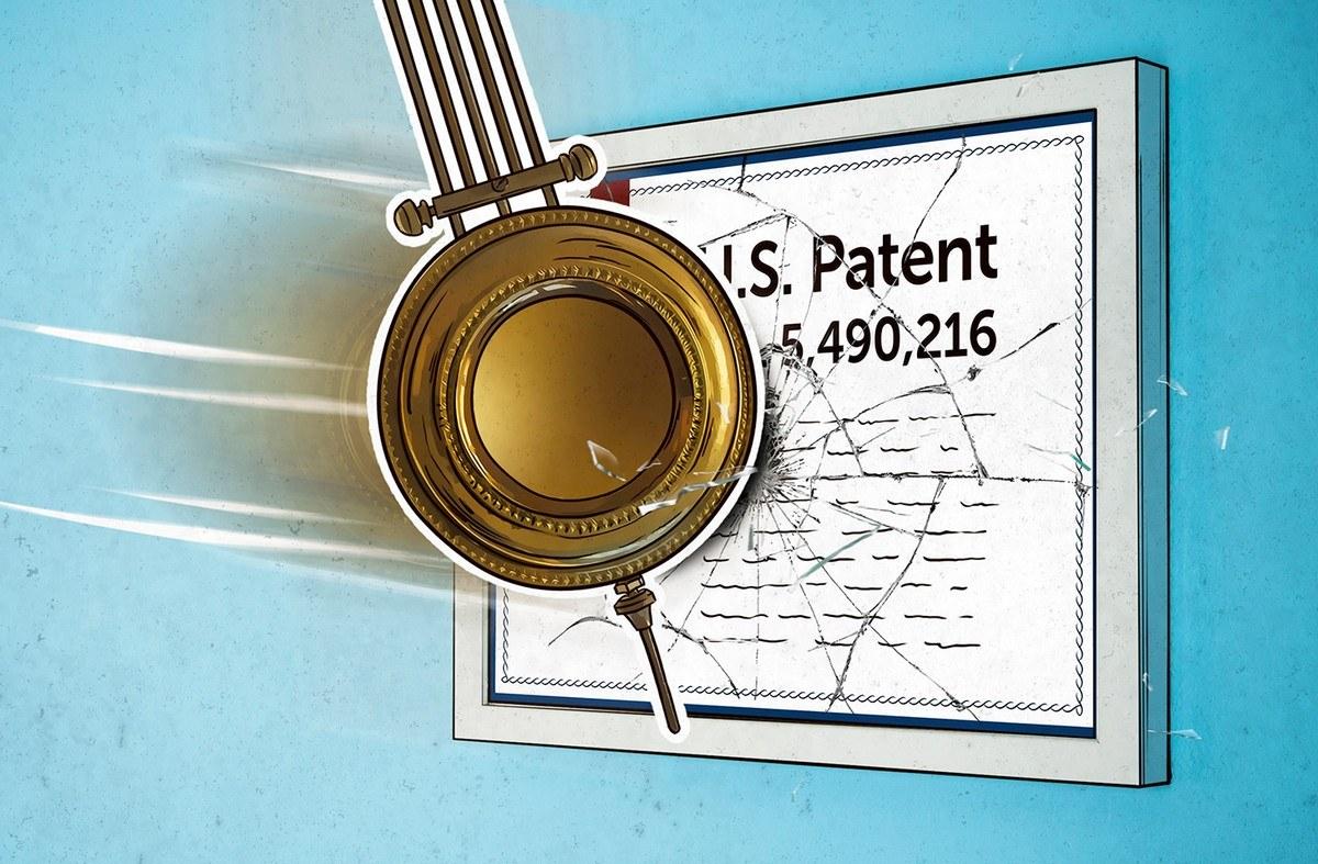 Das Ende vom Anfang im Kampf gegen Patent-Trolle