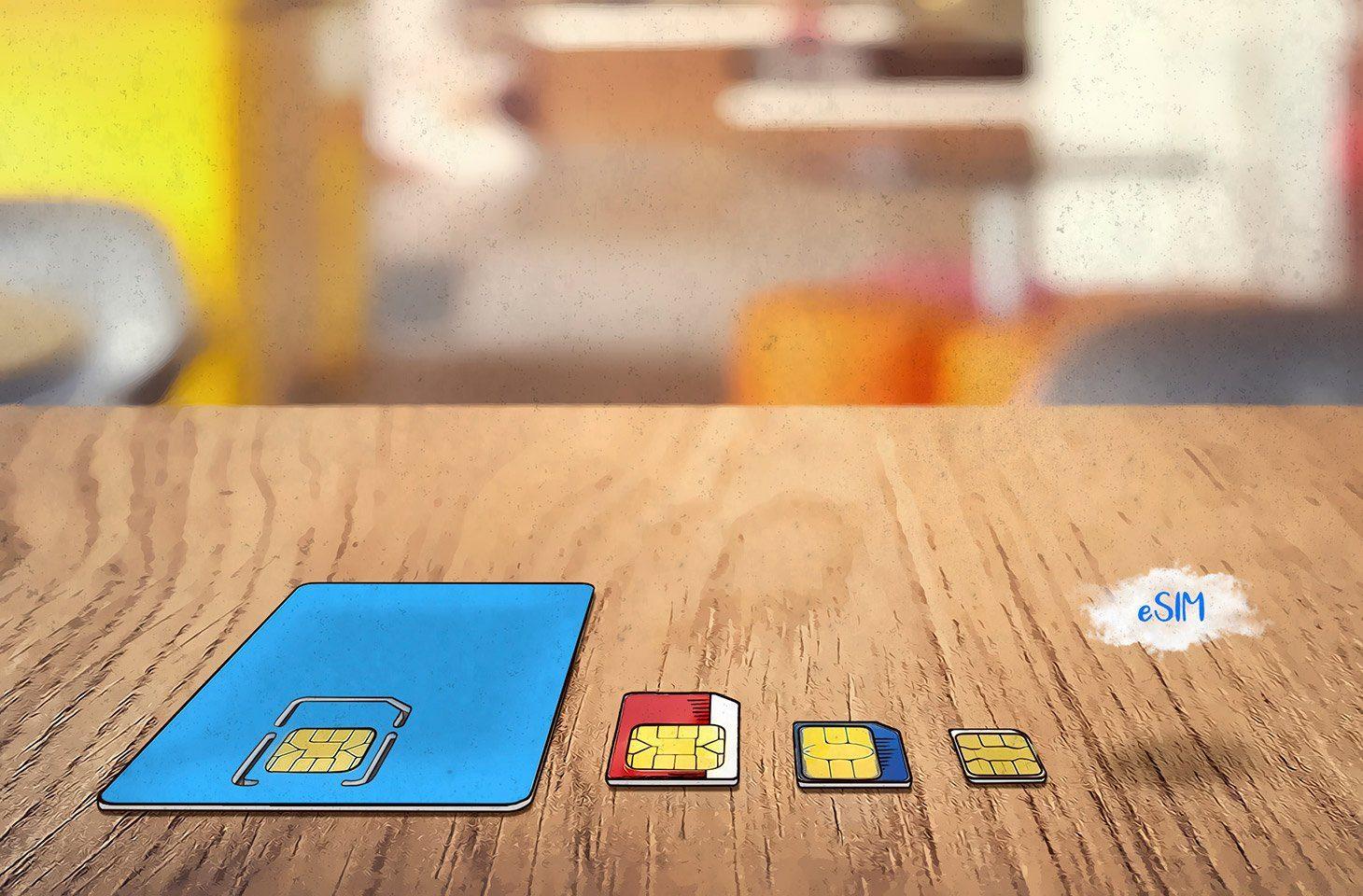 Iphone 6 Sim Karte Wechseln.Virtuelle Karten Mite Sim Technologie In Neuen Iphones