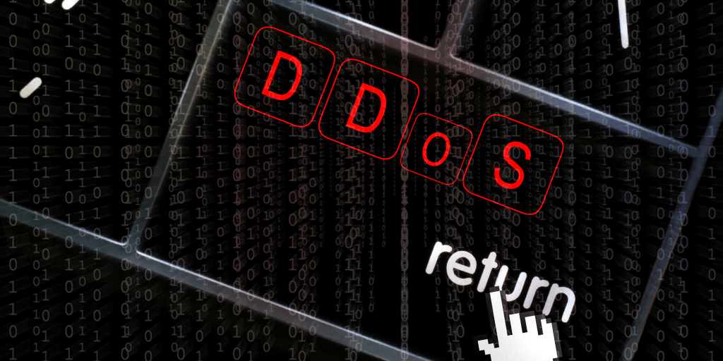 DDoS-Report 2018