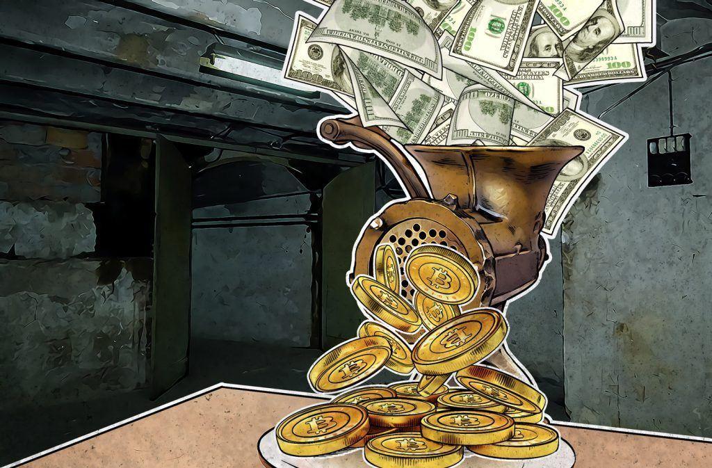 Bereits jeder Zehnte nutzt Kryptowährungen