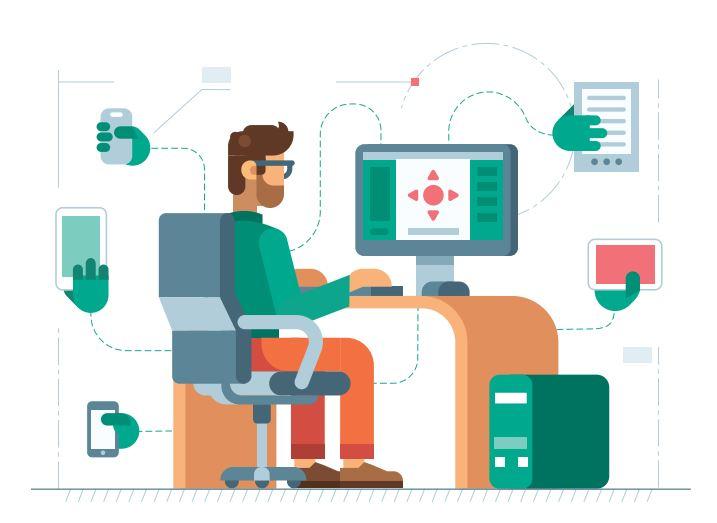 Kaspersky-Lösung für mittelständische Unternehmen ab sofort in zwei Varianten erhältlich