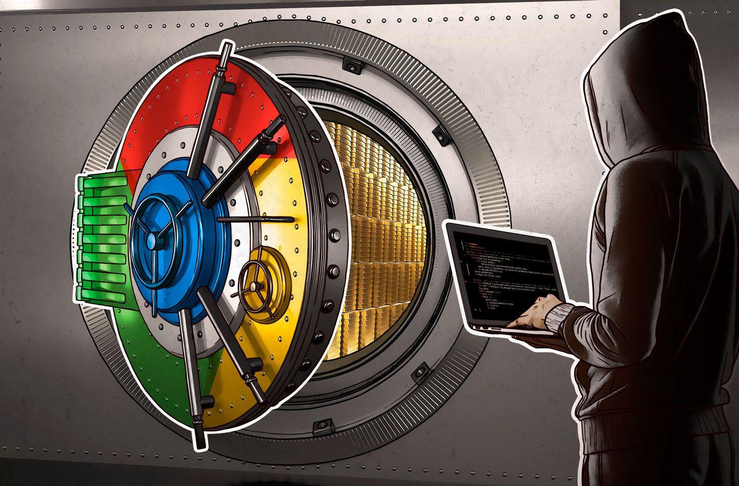 Passwörter, Kreditkartennummern und andere Daten, die in Ihrem Browser gespeichert werden, können von Malware gestohlen werden