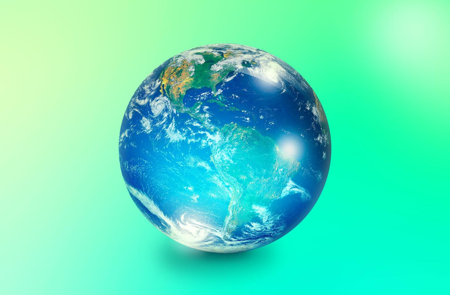 Umweltfreundliche IT – Wie die grüne Wende gelingt und weshalb sie nötig ist!