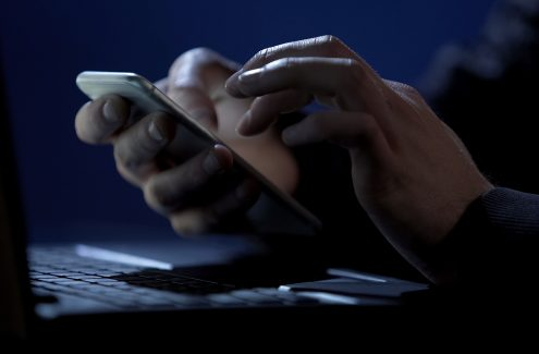 Mobile Malware Report