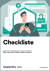 Doxing Checkliste