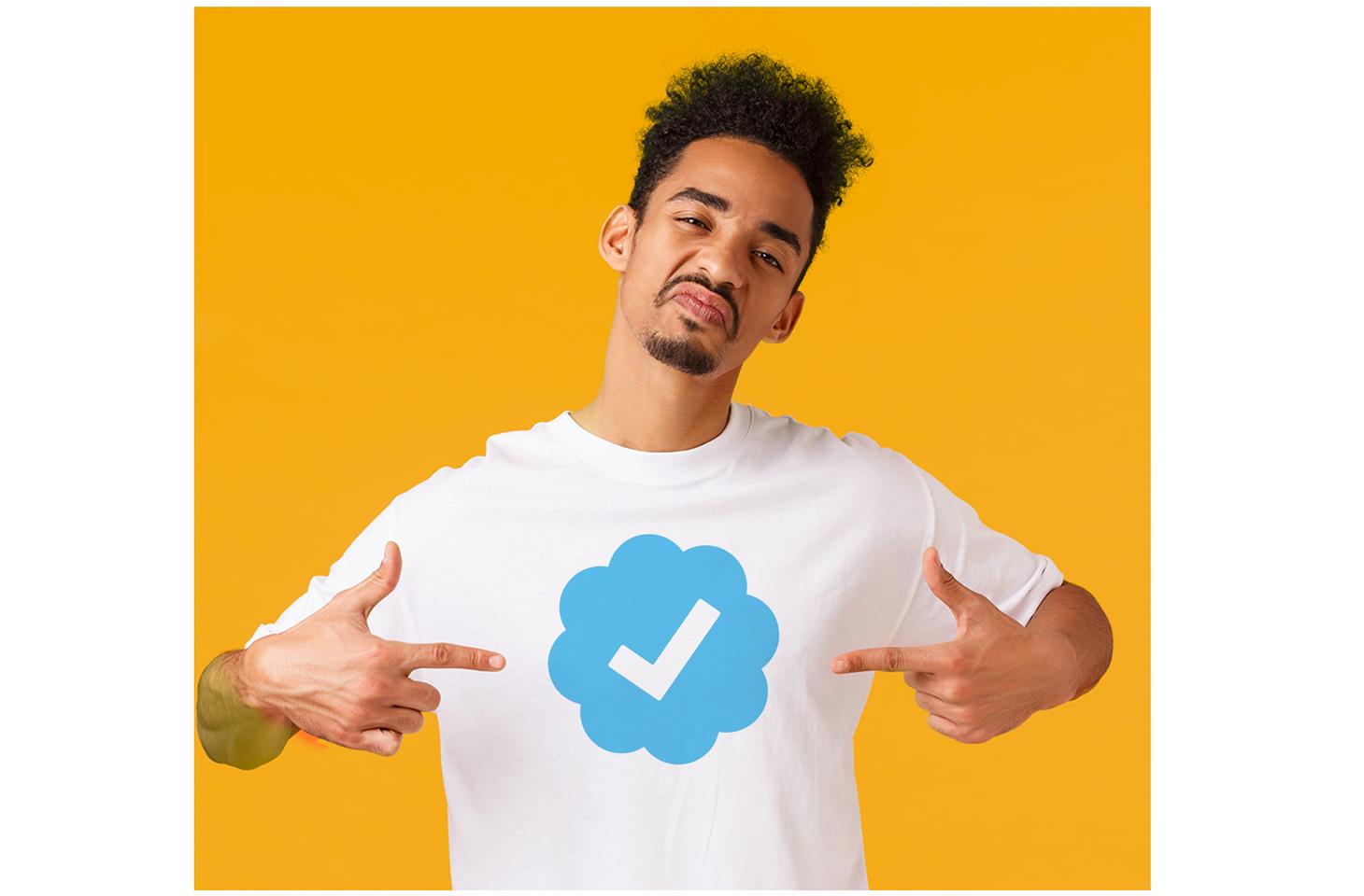 Betrug mit gefälschten Markenkonten auf Twitter vermeiden