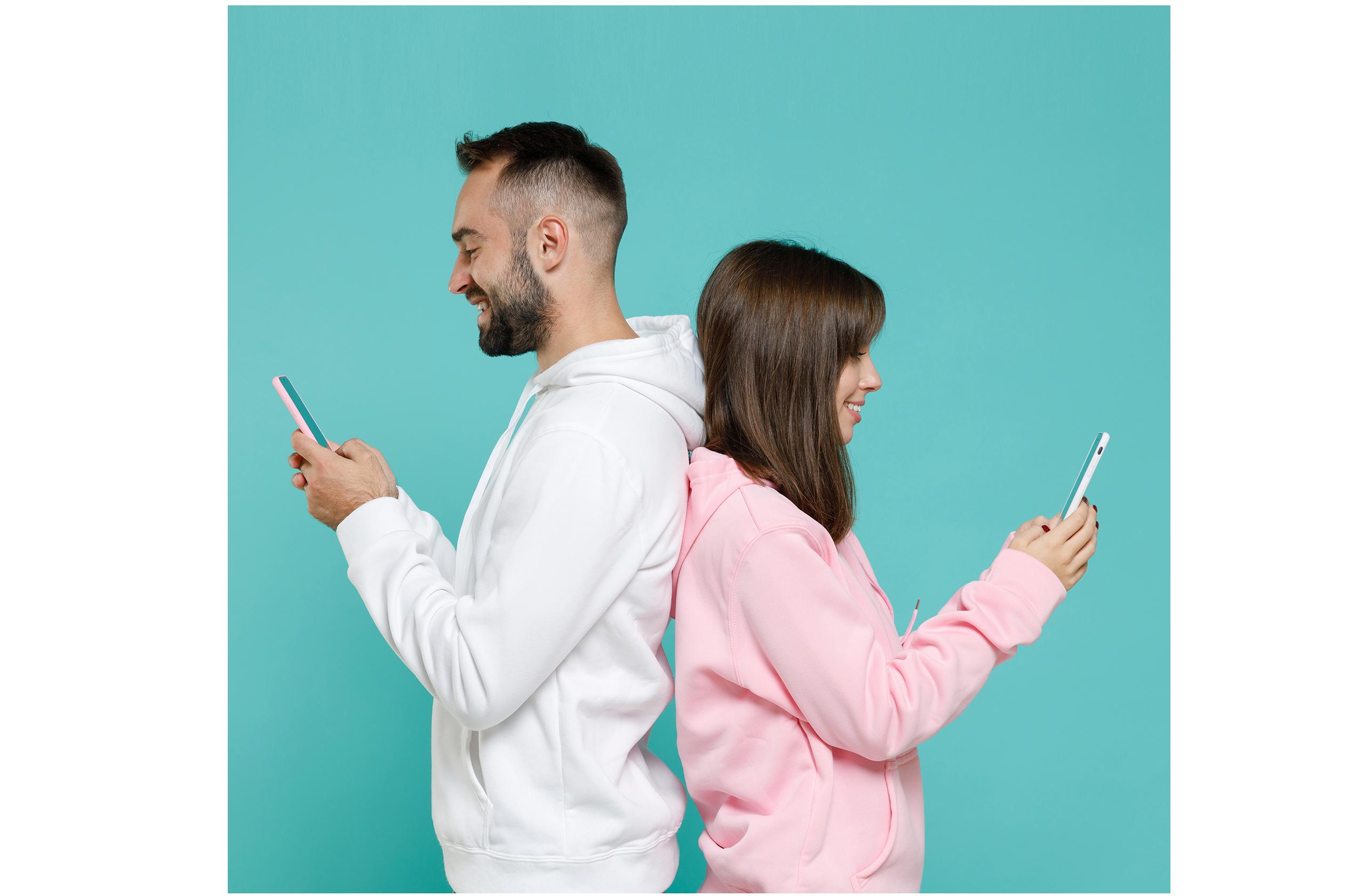 Die Sicherheit, Privatsphäre und der Datenschutz bei Onlinedating-Apps in 2021