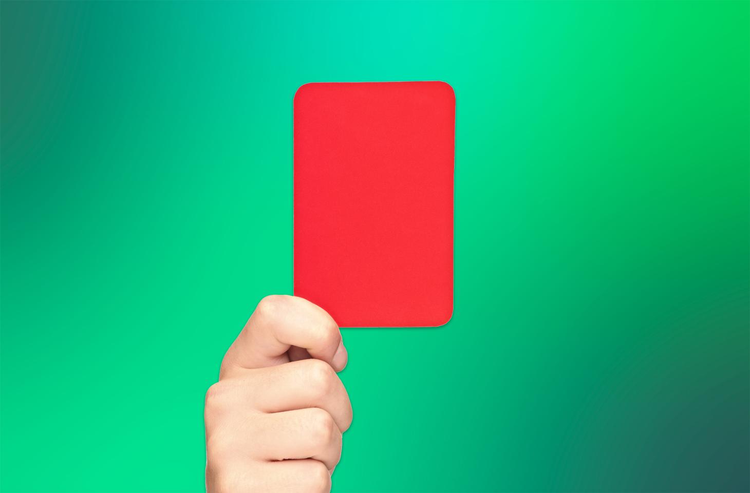 Rote Karte gegen Cybermobbing | Offizieller Blog von Kaspersky