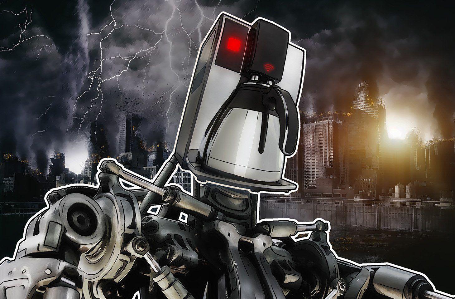 机器学习:9大挑战