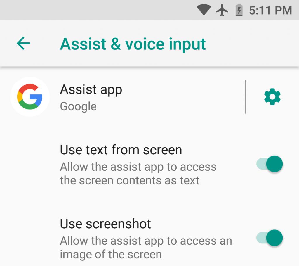 """其实你的智能手机能""""看""""到屏幕上显示的信息,你甚至不用念给它听,它就能自己完成阅读。"""