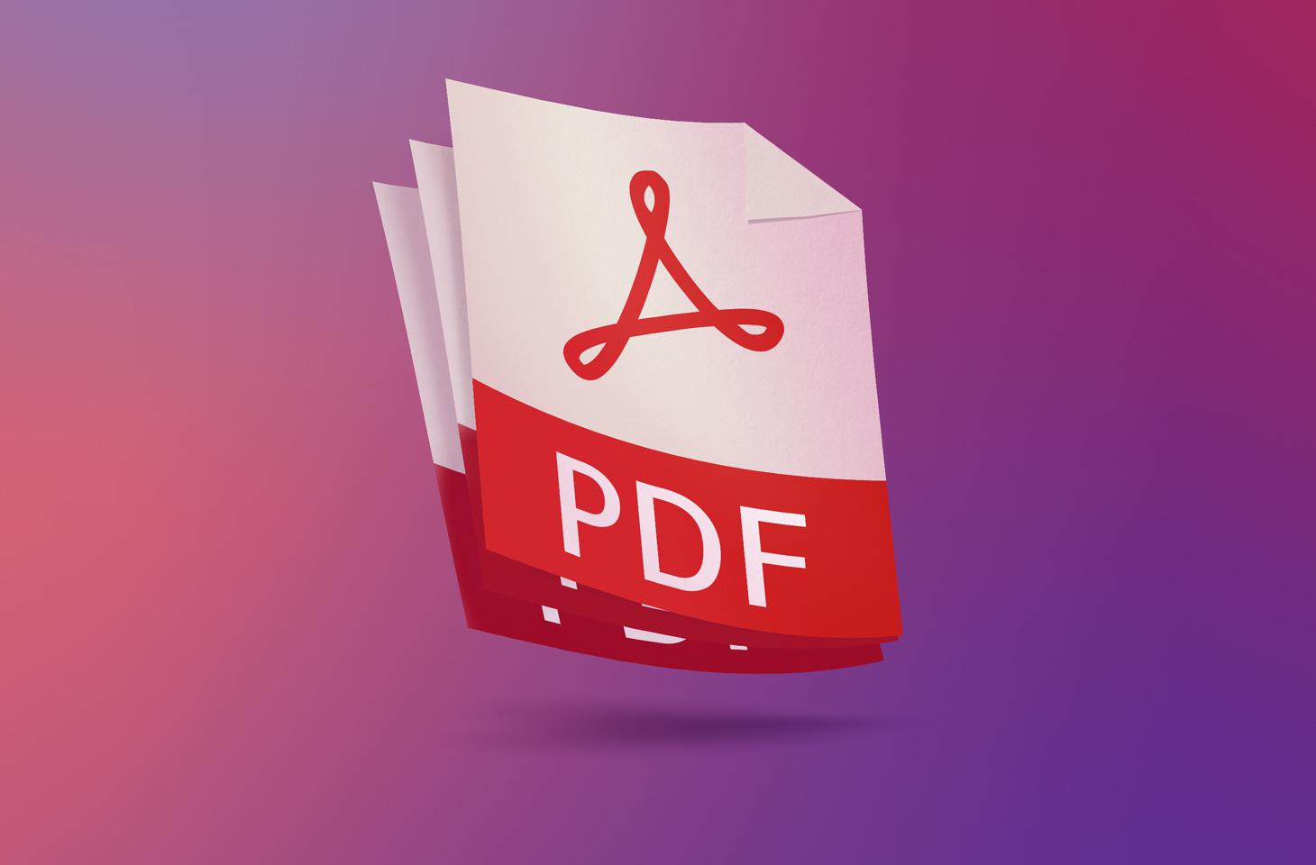 签名PDF文件真的可信吗?