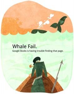 google クジラ